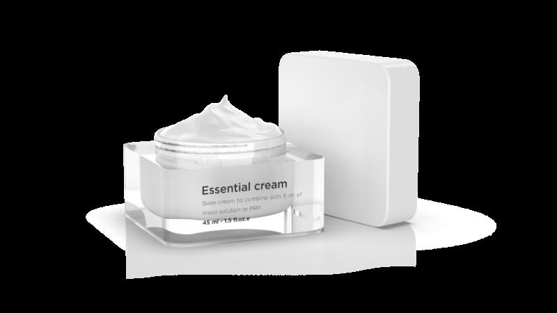 Fusion Meso Body Cream – Clinical Study