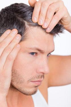 Fusion Meso F-Hair Men – Clinical Study